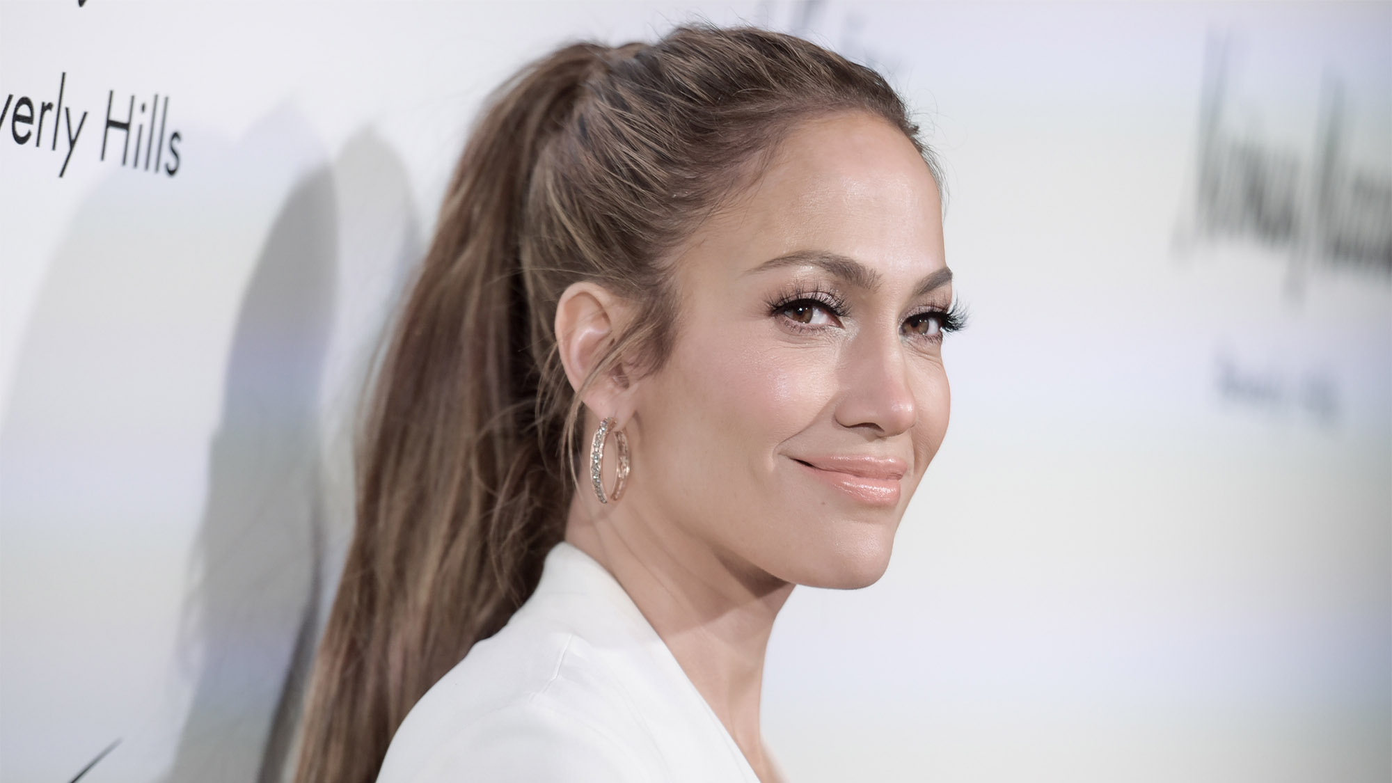 Here s Why Everyone Was Talking About J Lo At Prince Harry And