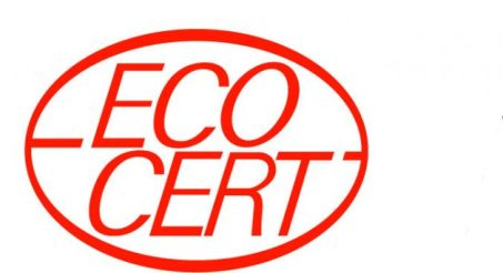 ecocert beauty symbols