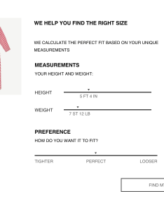 Zara shopping hack also just solved your biggest online problem rh marieclaire