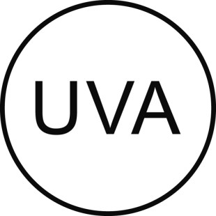 UVA Beauty Symbol