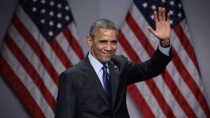barack obama's handover letter