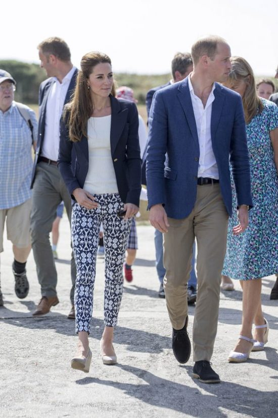 kate middleton high street brands