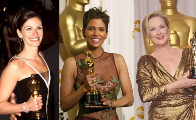 Which Actors And Actresses Have The Most Oscars