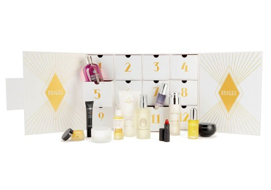 beauty advent calendars 2018 Beauty Expert