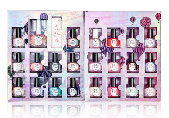 beauty advent calendars 2018 Ciate