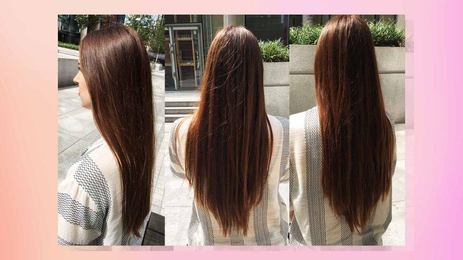 henna hair dye is