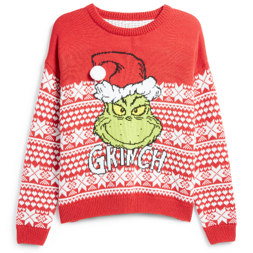 primark christmas jumper