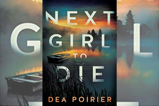 Next Girl To Die book