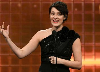 Phoebe Waller-Bridge has created a new dating term called 'fleabagging'