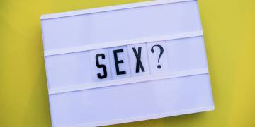 These are the most Googled sex and relationship questions of 2019 | Marie Claire