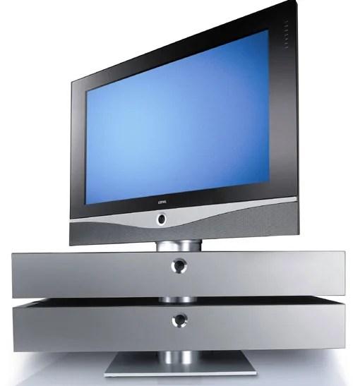 Loewe Spheros R 37 37in LCD TV – Loewe Spheros R 37 Review | Trusted Reviews