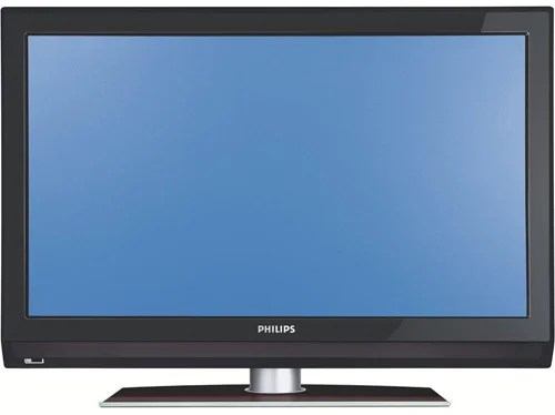 Philips 37PFL5522D 37in LCD TV Review | Trusted Reviews