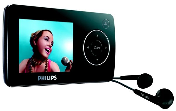 Philips GoGear SA322502 2GB Review Trusted Reviews