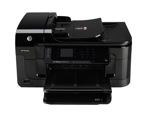 HP Officejet 6500A Plus Review   Trusted Reviews