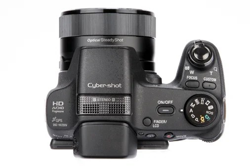 Sony Cyber-shot HX200V Review   Trusted Reviews