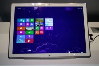 Panasonic 20-inch 4K tablet Review | Trusted Reviews
