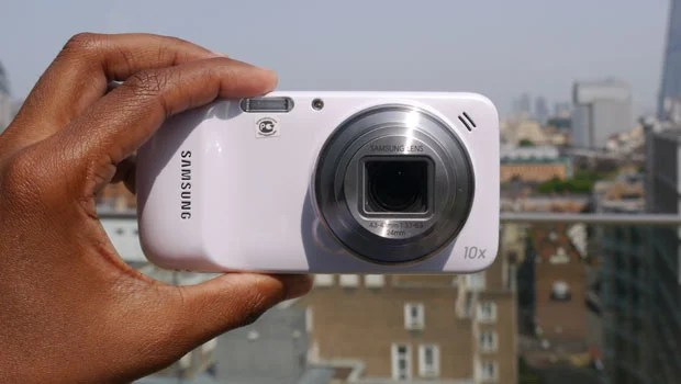 Samsung Galaxy S4 Zoom Review  Trusted Reviews