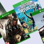 Xbox One First Party Games Rrp Set At 50 Same As Xbox