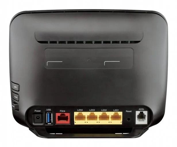 TalkTalk Plus Fibre router Review  Trusted Reviews
