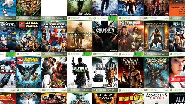 Xbox 360 Games Could Someday Come To Windows 10 Trusted