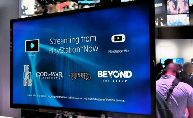 Playstation Now Review Trusted Reviews