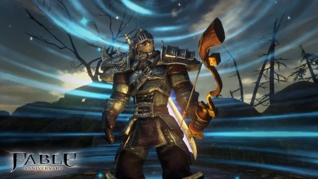 Fable Anniversary Review  Trusted Reviews