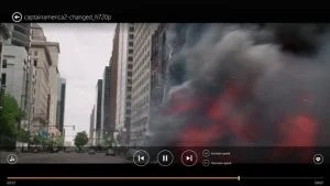 VLC for Windows 8 2