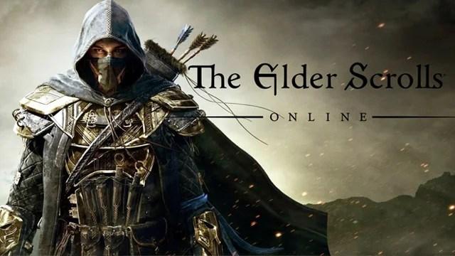 Image result for elder scrolls online