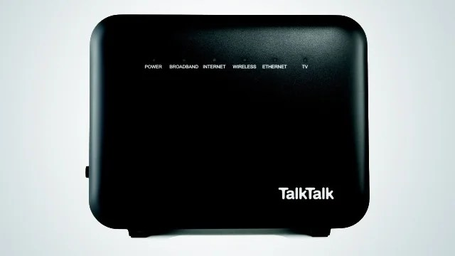 TalkTalk Super Router Review  Trusted Reviews