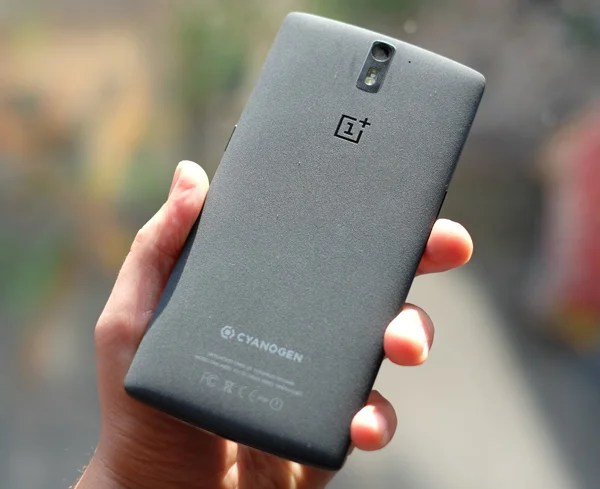 OnePlus One Review  Trusted Reviews