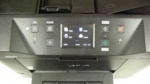 Canon MAXIFY MB2350 - Управление