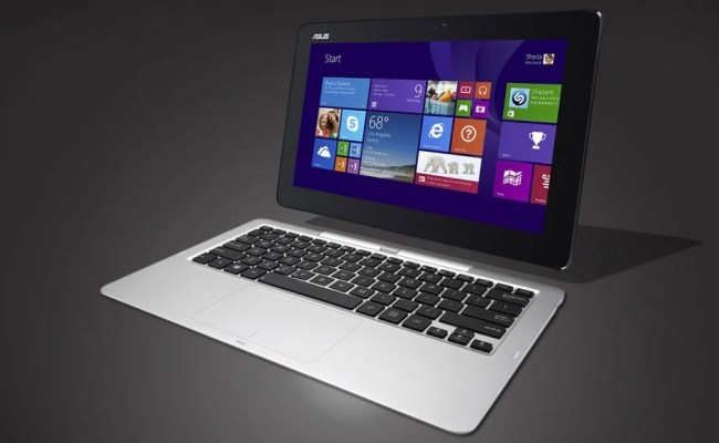 Asus Transformer Book T200ta Review Trusted Reviews