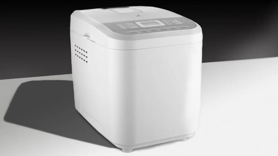 Lakeland My Kitchen Compact Bread Maker Review Trusted