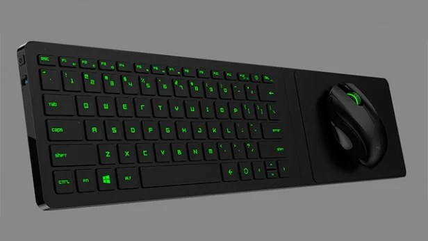 Xbox One Keyboard And Mouse Support Could Blur Lines