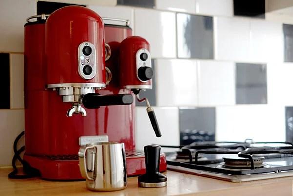 KitchenAid Artisan Espresso Machine Review Trusted Reviews
