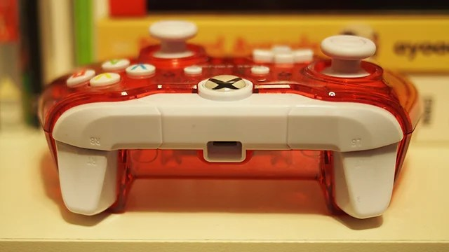 Rock Candy Wired Controller For Xbox One Review Trusted