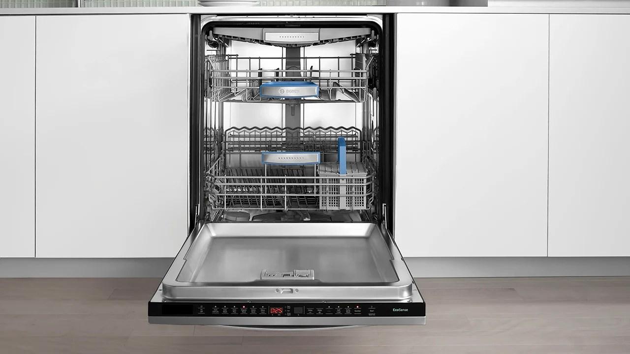 bosch kitchen mixer kitchen.com best dishwashers 2019: clean dishes and cutlery ...