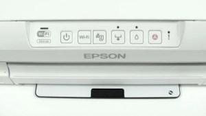 Epson Expression Photo XP-55 - Управление