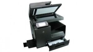 HP Officejet Pro X476dw - Лотки