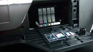 HP Officejet 7510 - Картриджи