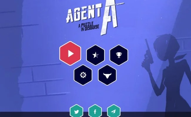 Agent A A Puzzle In Disguise Review Trusted Reviews