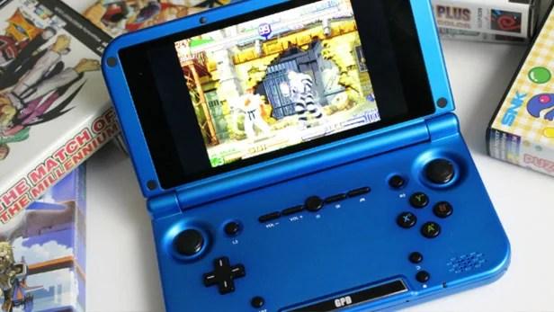 Iphone 8 Plus X Ray Wallpaper Gamepad Digital Gpd Xd Review Trusted Reviews