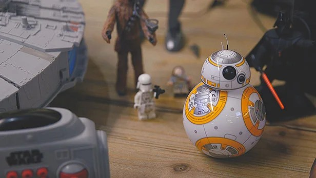Best Star Wars Toys 2018 These Are The Toys Youre