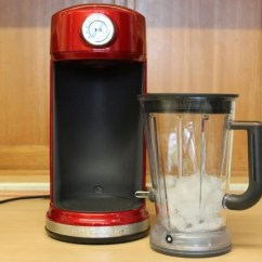 Kitchen Aid Blenders Used Cabinets Kansas City Kitchenaid Artisan Magnetic Drive Blender Review Trusted Reviews