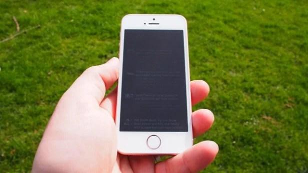iPhone SE 11