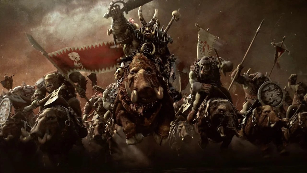 Total War Warhammer Review Trusted Reviews