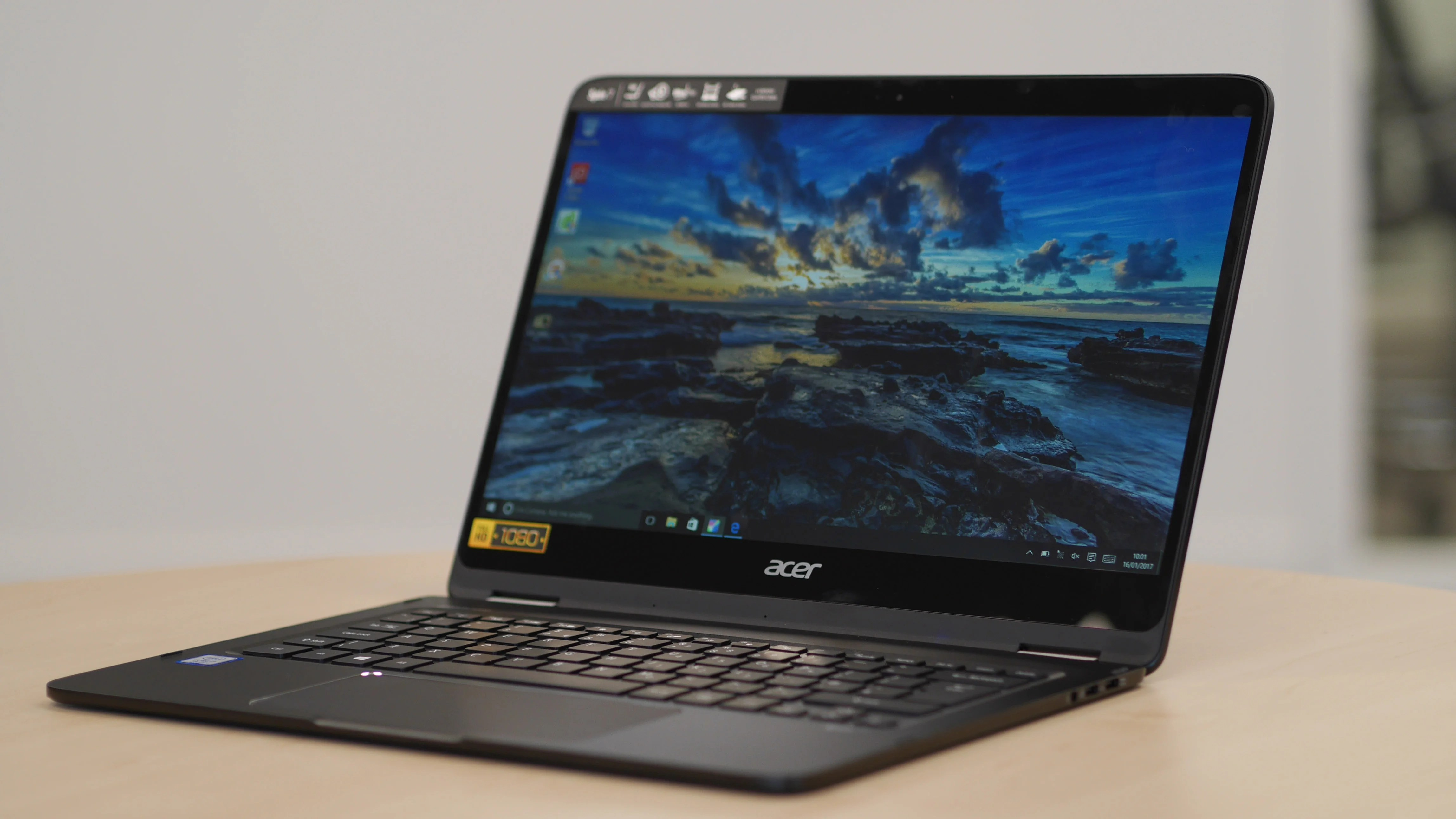 Acer Spin 7 Review Trusted Reviews