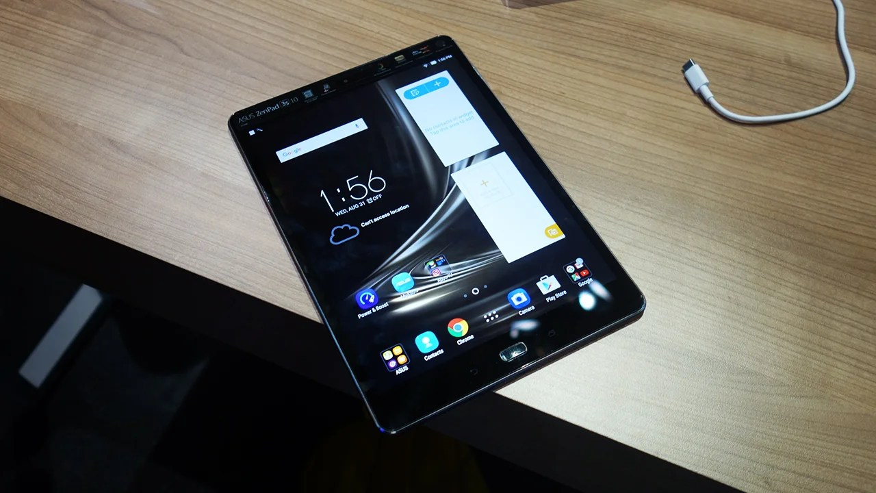 Asus ZenPad 3S 10 Review  Trusted Reviews