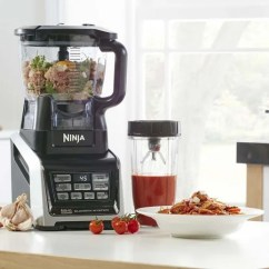 Complete Kitchen Pictures Of Laminate Countertops Nutri Ninja Bl682uk System Review Trusted Reviews