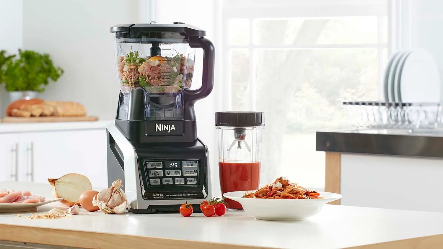 Nutri Ninja Bl682uk Complete Kitchen System Review